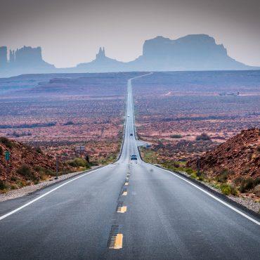 275 - Road trip USA