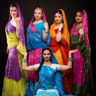 indický rajasthan